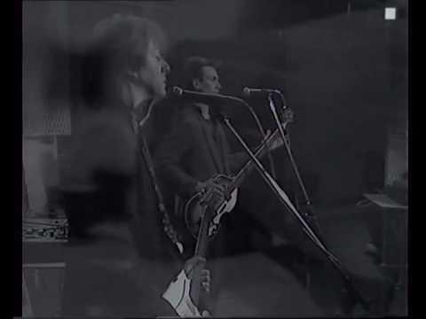 Cabaret Voltaire - Voice Of America (Celebration)