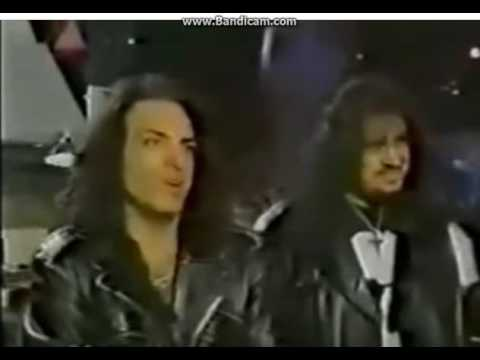 Download Gene gets pissed at Paul Stanley for being sincere