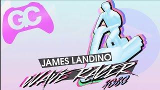 Wave Race 64 Remix ► James Landino feat. Danimal Cannon ♪ GameChops