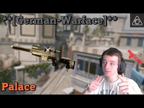 Warface #012 Palace [PvP] [PTB] [German] [HD]