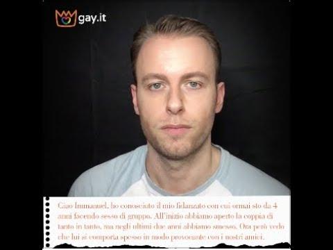 ragazzo e gay sesso com