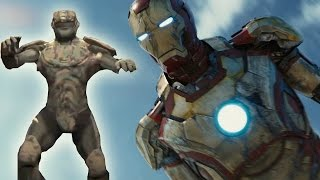 Iron Man Team Recruited To Build Real Suit For Military