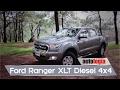 Ford Ranger XLT Diesel 4x4 Autologia