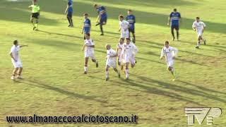 Promozione Girone A Sestese-Prato 2000 2-1