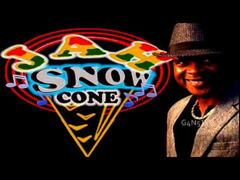 Mr Vegas - Real Don - Nuh Fraid Riddim - Jah Snowcone - April 2014 @MrVegasMusic