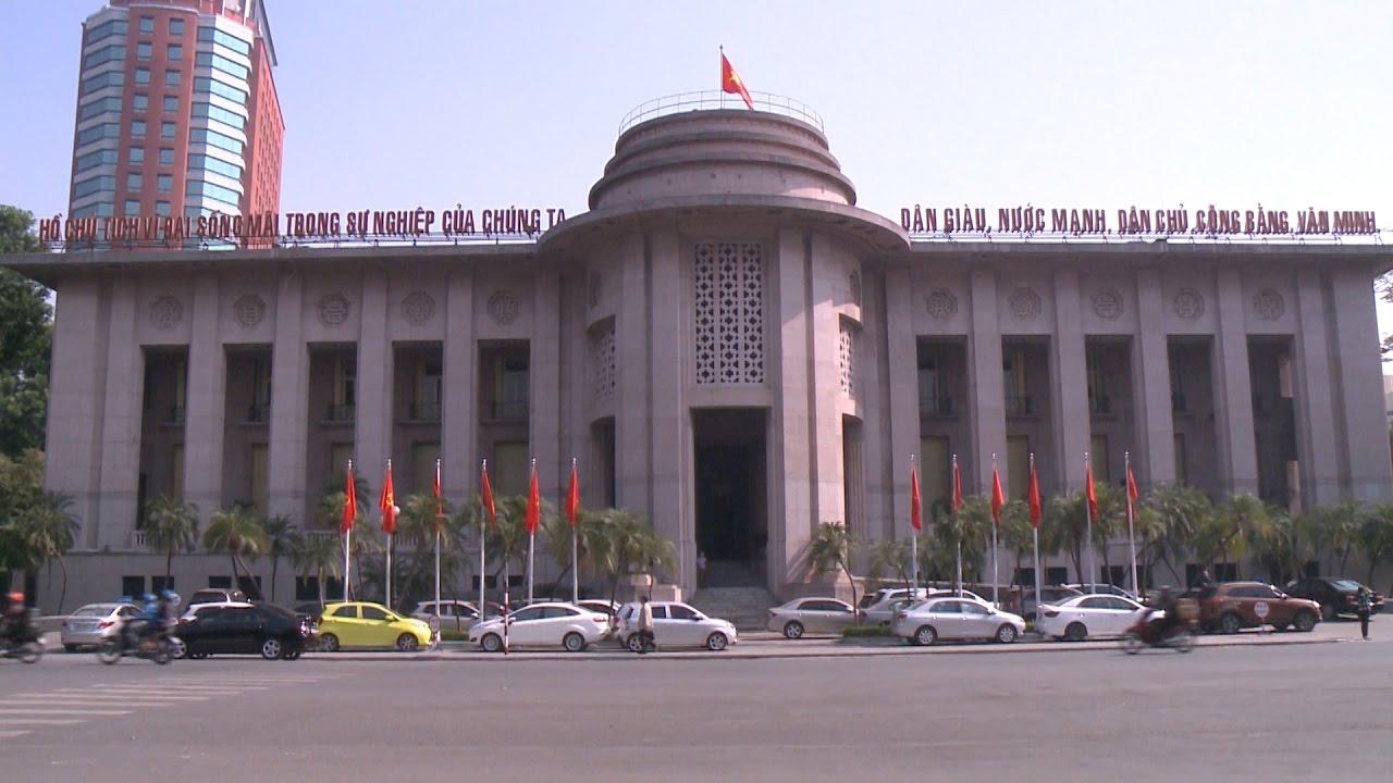 Lần thứ 5 Ngân hàng Nhà nước bác tin đồn Việt Nam đổi tiền