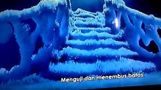 Lagu let it go ( bahasa inggris) frozen
