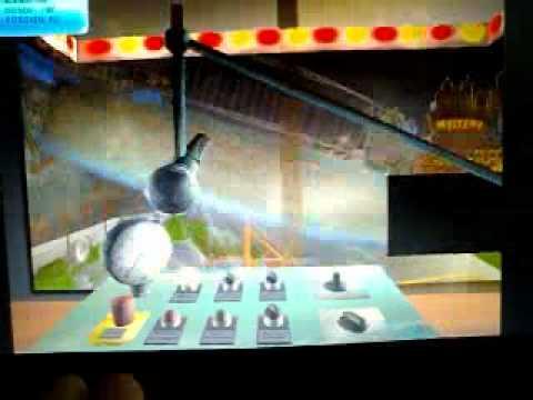 tagadà simulator in 3d (skipper)