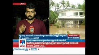 കേരളത്തിലെ മഴക്കെടുതിയുടെ കാഴ്ചകൾ    Kerala Floods