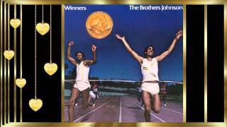The Brothers Johnson  *✰* Dancin