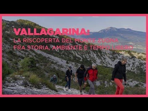 Valle Dei Laghi Un Alleanza Fra Uve Vini E Ortaggi Di Qualita Youtube