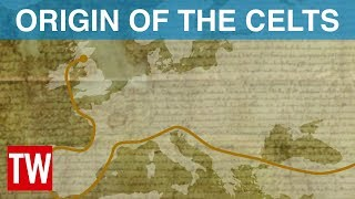 Where Did the Celts Come from?
