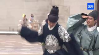 moonlight drawn by clouds trailer teaser park bo gum