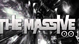 """Albert Santoz Ft. Gv Zantiago - Shake Your Body (Original Mix) """"THE MASSIVE 001"""""""