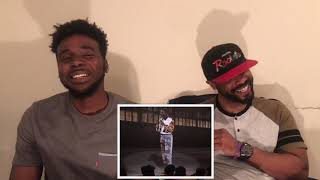 Bernie Mac - I Ain't Scared Of You Mutha****! Reaction