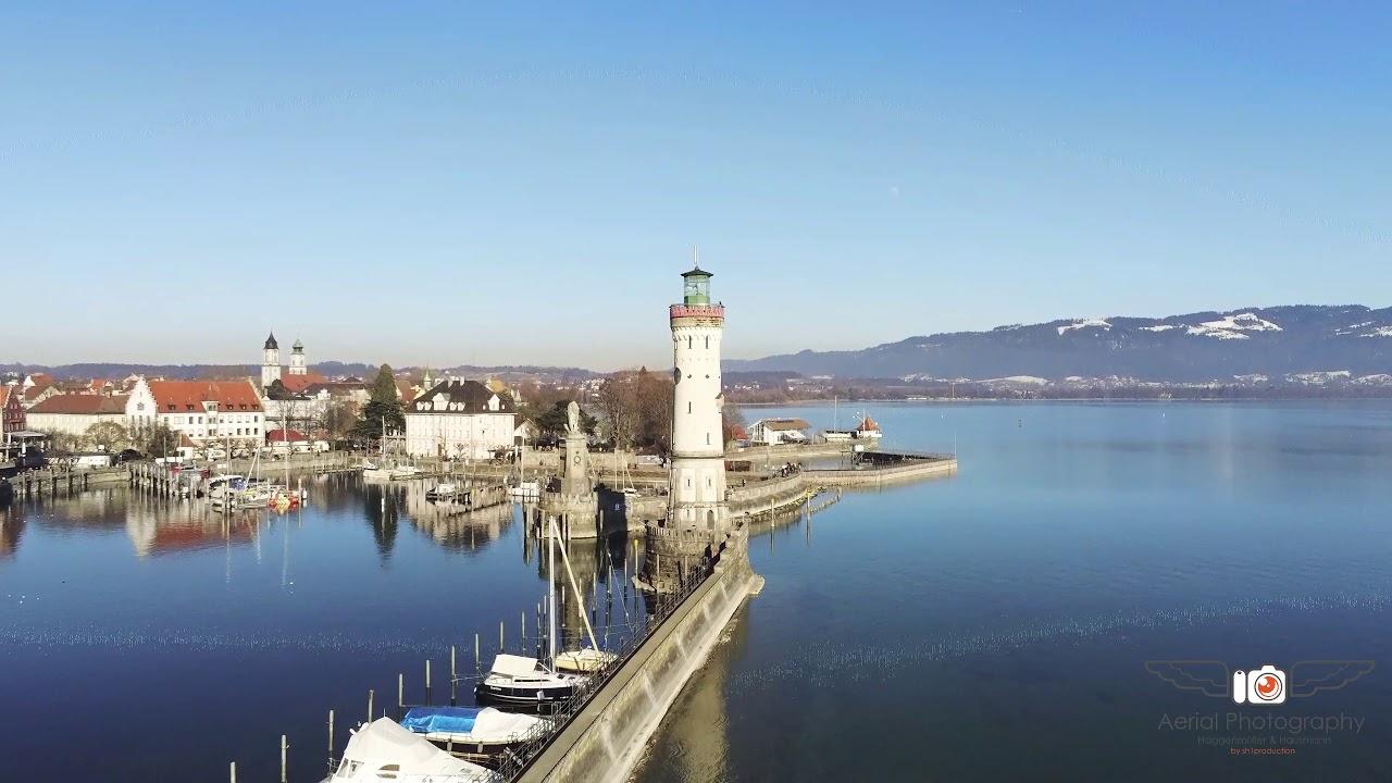 Lindau | Bayern | Bodensee | Leuchtturm