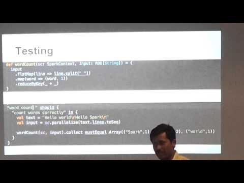 Big Data Meetup Pune Chapter - Introduction - Apache Solr and Spark part_4