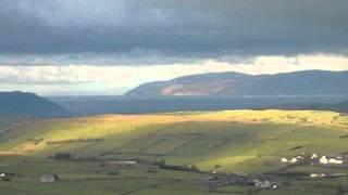 Hamilton Harty Irish Symphony Mov 3 In the Antrim Hills