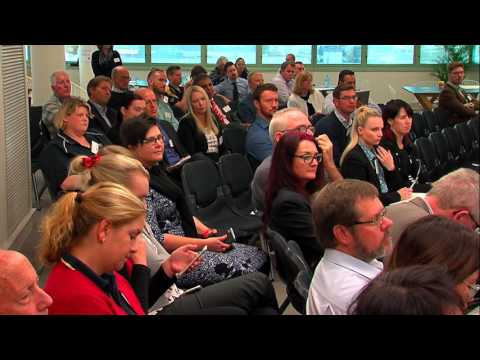 Unpacking Innovation: Innovation, technology and the future of work