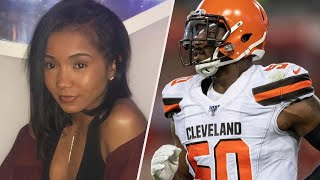 NFL Player's Girlfriend Killed Just 4 Weeks After Baby