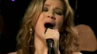 Kelly Clarkson Behind These Hazel Eyes HIGH Note F#5