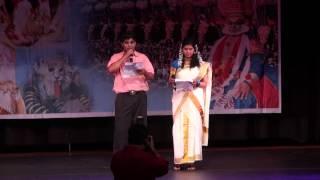 Kairali of Baltimore Onam 2014- Ezhilam Pala Poothu Song