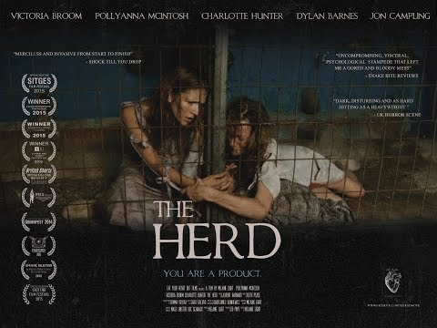 The Herd (Euskarazko Azpitituluak)