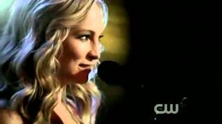 Candice Accola (Caroline Forbes) Sings