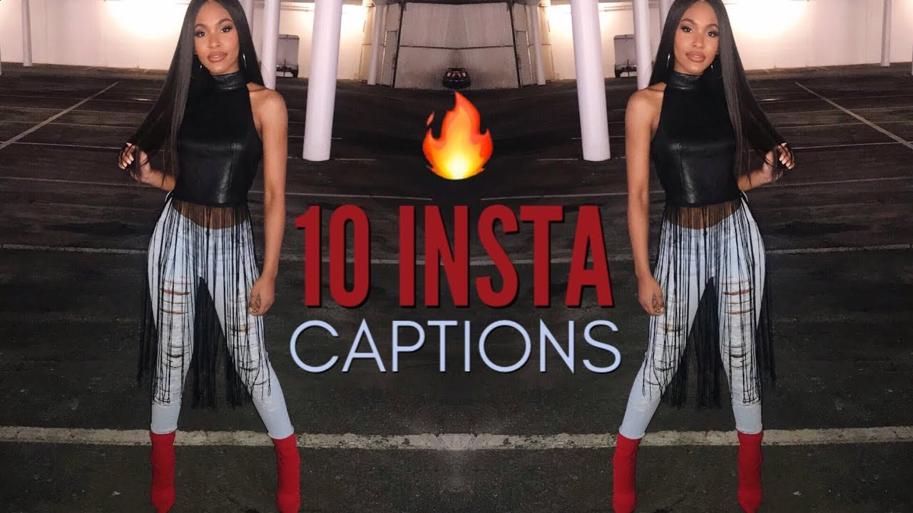 how to add captions to instagram videos