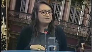 Mesa de Debates   12 DE MAIO DE 2017   LABORATÓRIO LUZES DA CIDADE