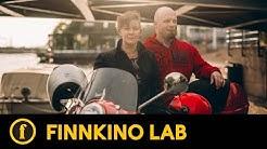 Finnkino Lab - Intohimona elokuvat | HEIKKI JA MIIA