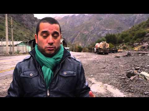 Chile se Moviliza - Subcontratistas