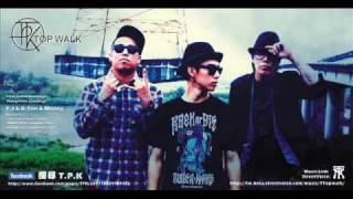 F.J-都會生活 Feat D.ten_T.P.K 2010 New Song Demo