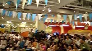 Fiesta argentina Tokio7
