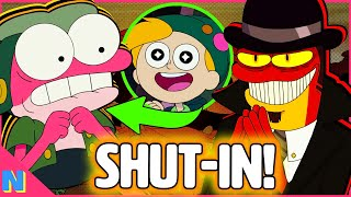 Human Sprig and the Frog Devil: Amphibia's Halloween Special Explained! | The Shut-In Breakdown