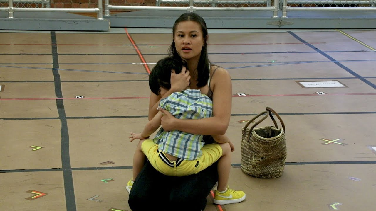 Watch the Touring Cast of MISS SAIGON Bring the Heat in Rehearsal