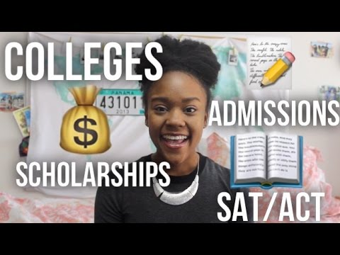 The Ultimate Guide to College Admissions and Scholarships