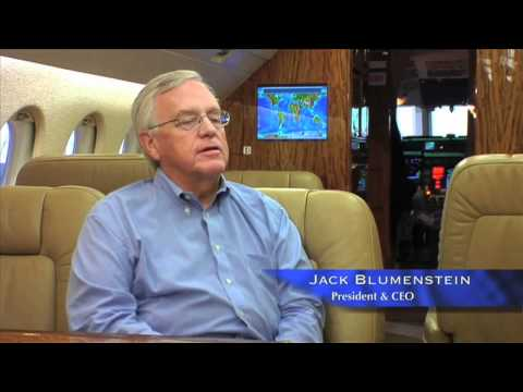 Aircell   Air to Ground Broadband   Promo Video Productions