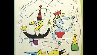 Baixar Pixinguinha - Seleção de marchinhas, 1956 e 57 / Brazillian carnaval, '56 n' '57