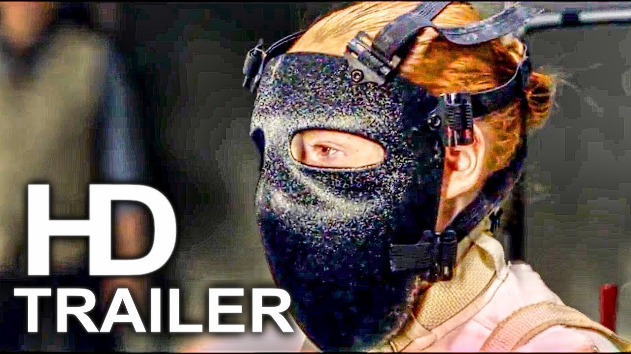 Download THE PRODIGY (2019) Movie Trailer 🎬