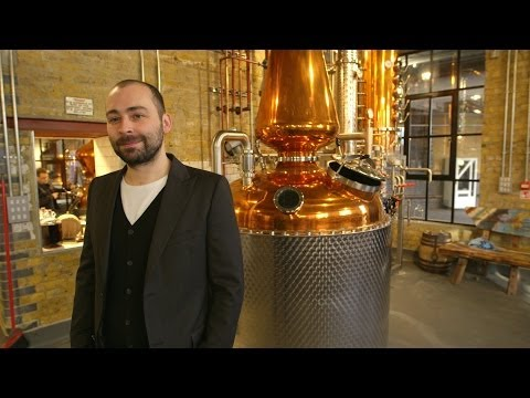 The London Story - The London Distillery Company