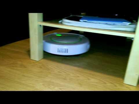 easy-home-aldi-robot-vacuum-cleaner-negotiating-corners