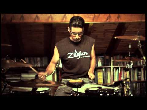 Green Day -  21 Guns (drum cover)