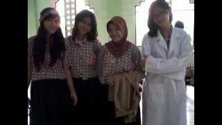 SMP N 3 Tangerang - 9.3