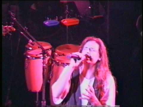 Panama - The Rock n Roll Beach Club (1995) - Lights