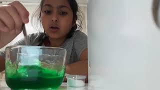 Gizli slime challenge