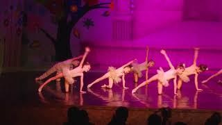 Современная хореография. ТМТ Щелкунчик-