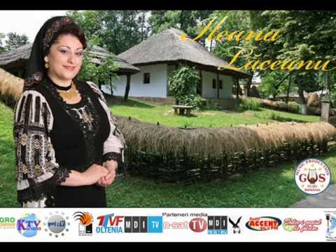 Ileana Lăceanu - Cântecul primarului