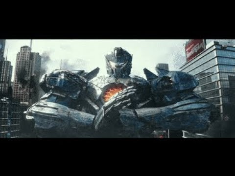 FULL ACTION MOVIES Pacific Rim Uprising 2018