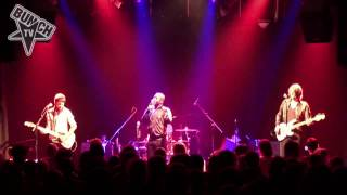 The Heavy I Short Change Hero I live I Cologne I Gebäude 9 I HD